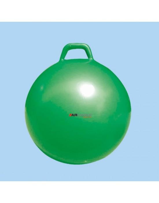 Piłka rehabilitacyjna HOPPER z uchwytem